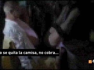 Frame 44.98 de: Terremoto político en Alcalá de Henares por la celebración de una despedida con una 'stripper' en dependencias municipales