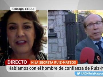 Frame 82.011682 de: Madre de la hija secreta de Ruiz-Mateos