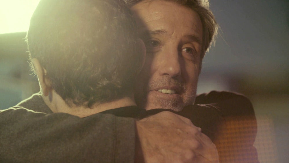 El cara a cara definitivo entre Pablo Derqui y Emilio Aragón
