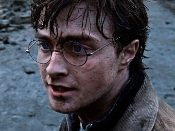 Fotograma de 'Harry Potter 7'
