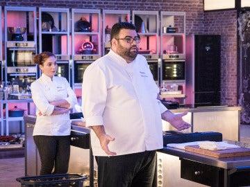 El peor chasco que los concursantes de 'Top Chef' se podían llevar