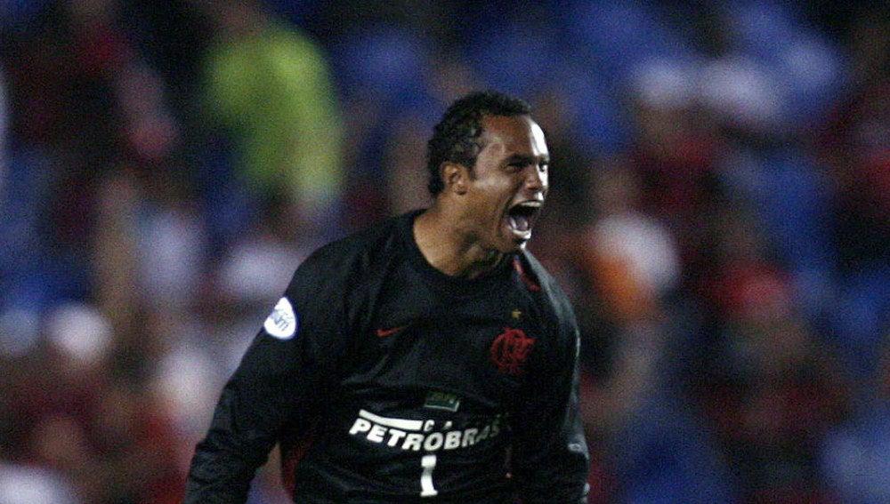 Bruno Fernandes, portero brasileño