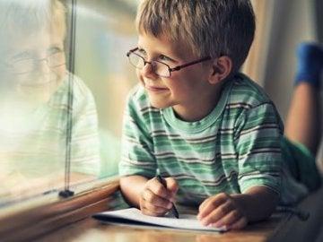 Consejos para enseñar a los niños a escribir poemas