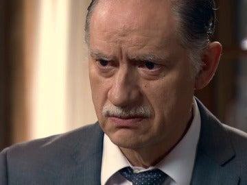"""Rosalía nunca podrá perdonar a Félix: """"Coge tus cosas y vete"""""""