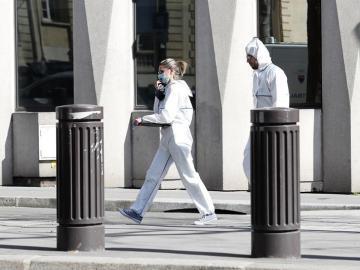 Encuentra similitudes en los paquetes explosivos hallados en Alemania y Francia