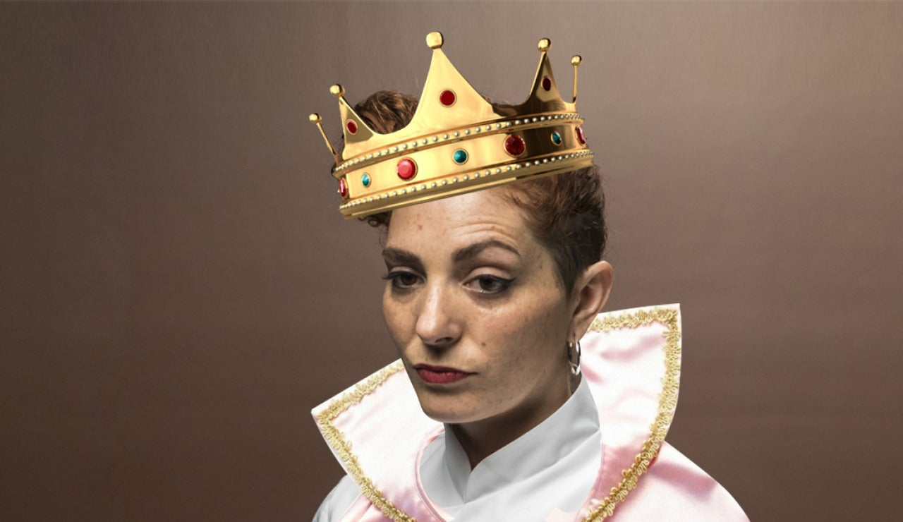 Melissa, la reina de los momentazos de 'Top Chef'