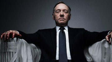 House of Cards, Frank Underwood