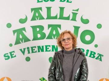 "Elena Irureta: ""Rosa Mari tendrá a todos controlados"""