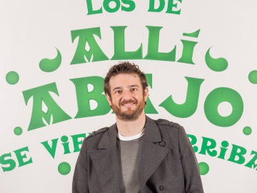 "Gorka Otxoa:  ""A Horacio le gusta Carmen desde el principio"""