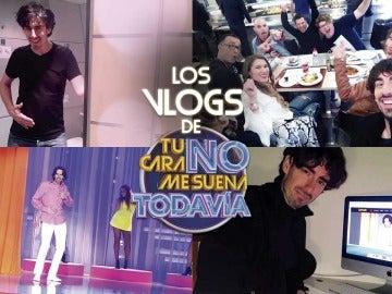 ¿Cómo vivió Nacho Lozano la primera gala de 'Tu cara no me suena todavía'?