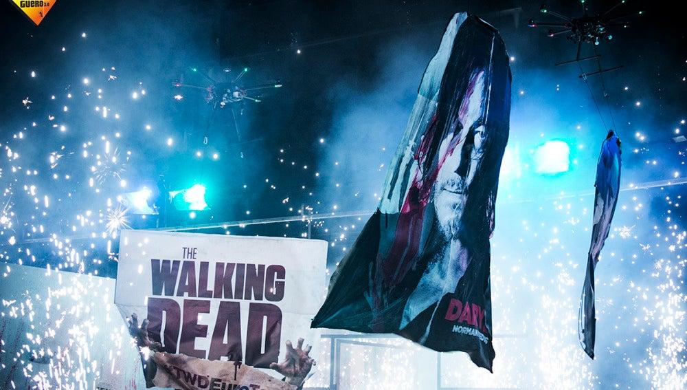 'El Hormiguero 3.0' sufre una de las peores invasiones zombies de la historia