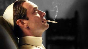 The Young Pope (El joven Papa)