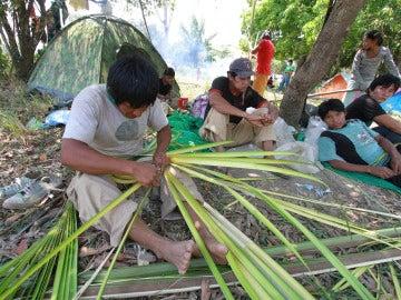 Hallan en la Amazonia un grupo humano con la mejor salud arterial