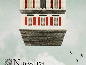 'Nuestra casa en el árbol' de Lea Vélez
