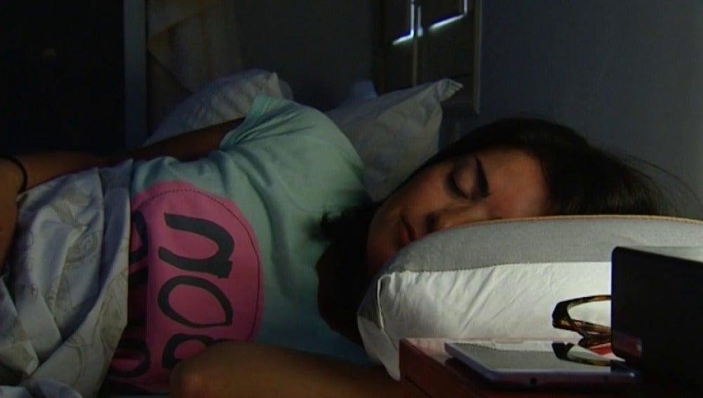 Frame 0.78328 de: Uno de cada 3 españoles sufre patologías del sueño pero pocos van al médico