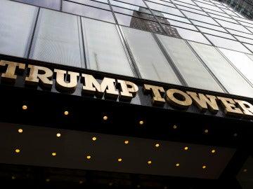 Robado un ordenador con planos de la Torre Trump y correos de Clinton
