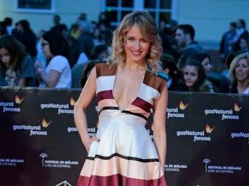 Marta Larralde Temas Famosos Y Celebrities Antena 3 Tv