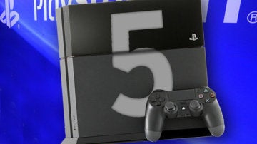 ¿PlayStation 5?