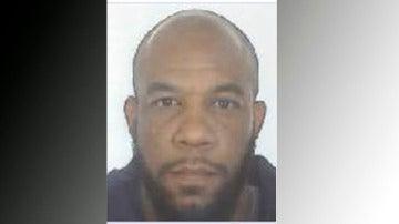 Primera imagen del terrorista del Londres