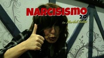 Narcisismo 2.0 - Sketches Allí abajo