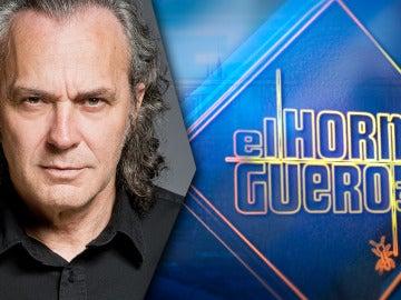 José Coronado se divertirá en 'El Hormiguero 3.0' junto a Pablo Motos
