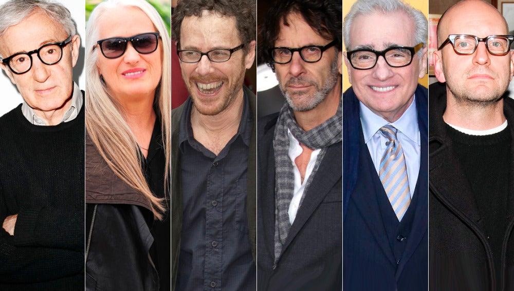 Directores que dieron el salto del cine a la televisión