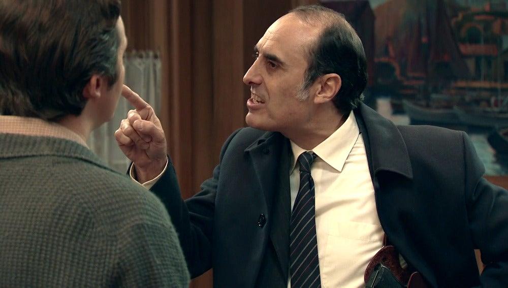 Una vida será arrebatada en 'El Asturiano'
