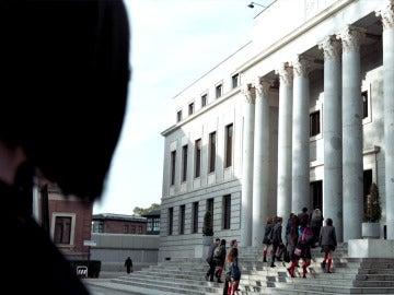 El atraco perfecto de 'La casa de papel', muy pronto en Antena 3