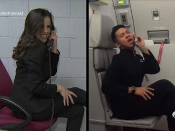 Frame 15.093333 de: Una sensual Roko recrea el videoclip de 'Toxic' de Britney Spears