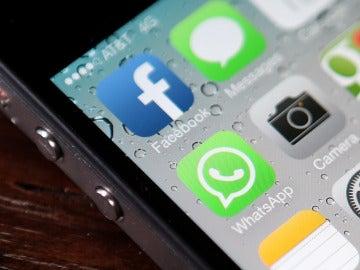 WhatsApp activa novedades desde que la compró Facebook