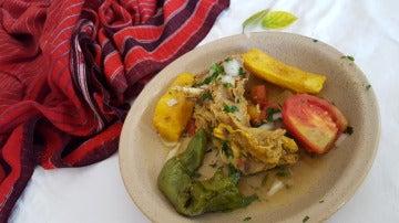 Merece la pena descubrir la rica gastronomía tunecina