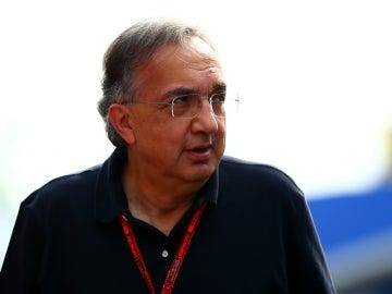 Marchionne, de Ferrari
