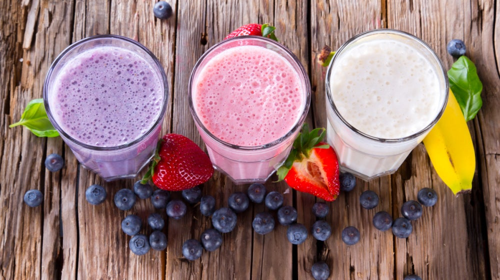 Los smoothie tienen fama de ser muy sanos, pero realmente son una bomba para el organismo.