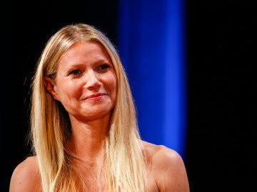 Gwyneth Paltrow en Cannes