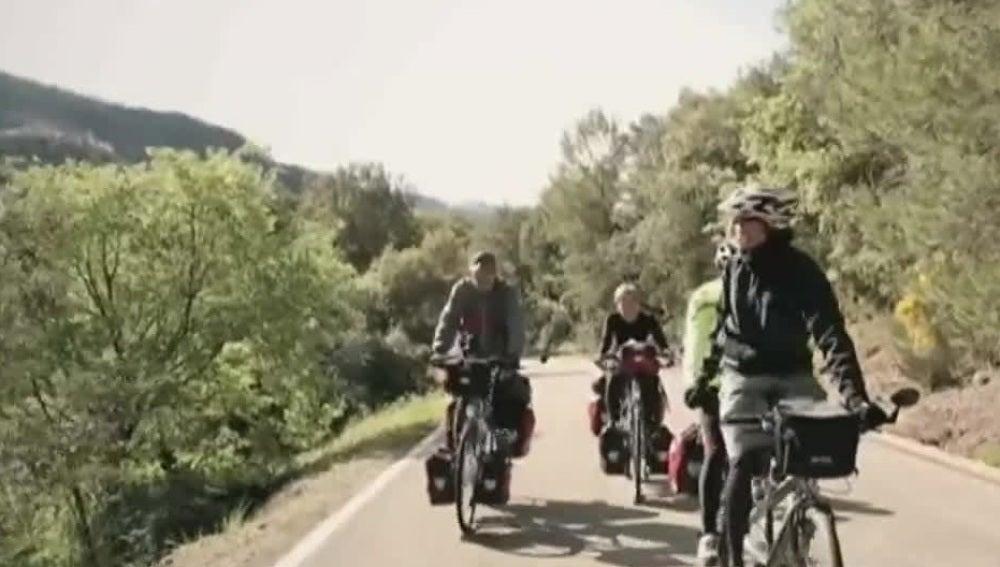Documental 'La sonrisa verdadera'