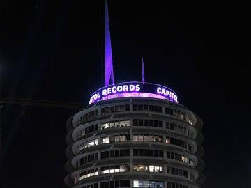 Edificio de Capital Records