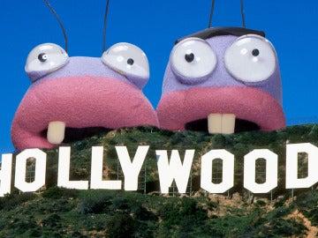 ¿Qué dos actores de Hollywood visitarán el próximo jueves 'El Hormiguero 3.0'?