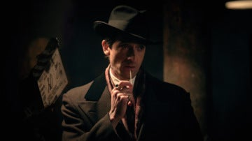 Adrien Brody en 'Peaky Blinders'