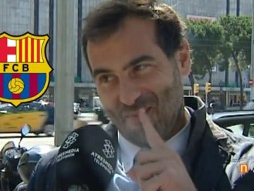 Frame 46.74 de: ¿Qué opina la afición del Real Madrid de las polémicas palabras de Raúl sobre el Barcelona?