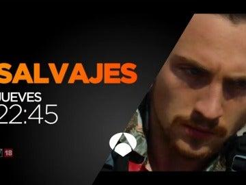 Frame 9.004704 de: Cine 'Salvaje' con John Travolta