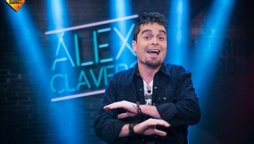 Las anécdotas más divertidas de Álex Clavero con la bicicleta