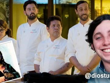 """""""¡Siete, el programa perfecto!"""", por @diostuitero"""