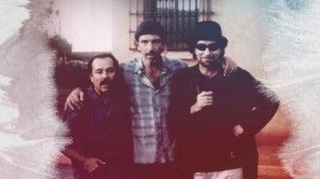 """Antonio Banderas: """"Cuando vine a Madrid, Joaquín Sabina fue una de las personas que más me ayudó"""""""