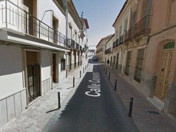 Calle Convento