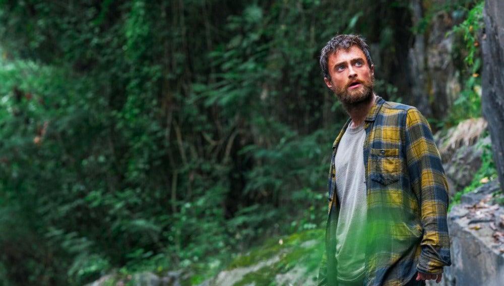Daniel Radcliffe en 'Jungle'