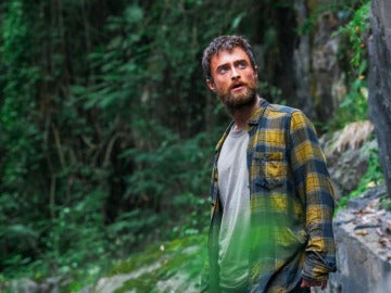 Daniel Radcliffe en 'Jungle'