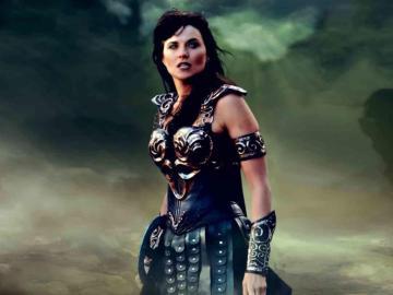'Xena: la princesa guerrera'