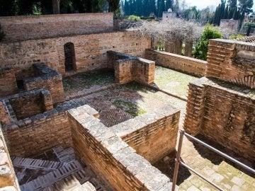 La Alhambra abre al público la Casa de los Amigos