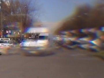 Frame 67.614847 de: La mala visión multiplica por tres las posibilidades de tener un accidente de tráfico