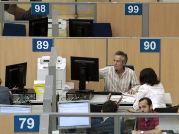 Delegación de Hacienda en Madrid